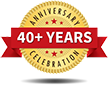 VibraSystems Inc. 40 years celebration