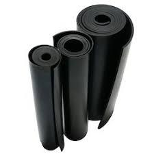 Rubber Sheet/Roll Compound Characteristics