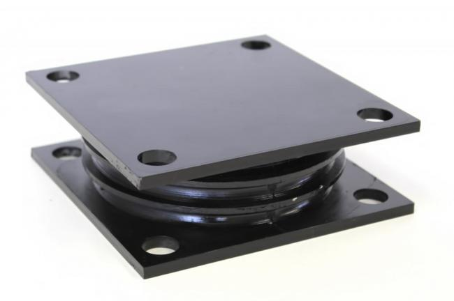 vibration isolation mounts
