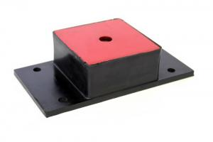 What Are Vibration Isolation Mounts?