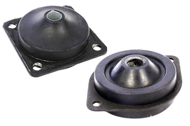 Plate Antivibration Mounts