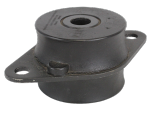 All-Axes-Vibration Isolator