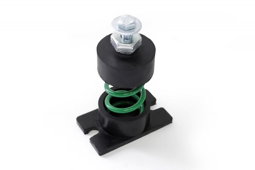 SMA - Open Spring Isolators Mounts
